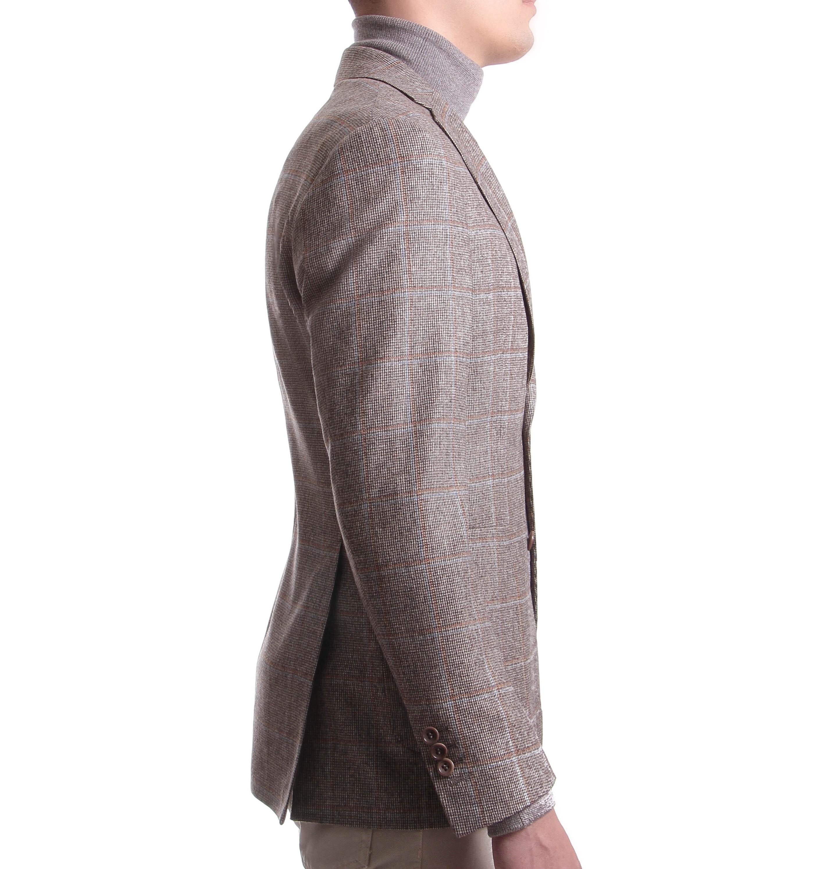 Slack Jacket E.Thomas Prince de Galles