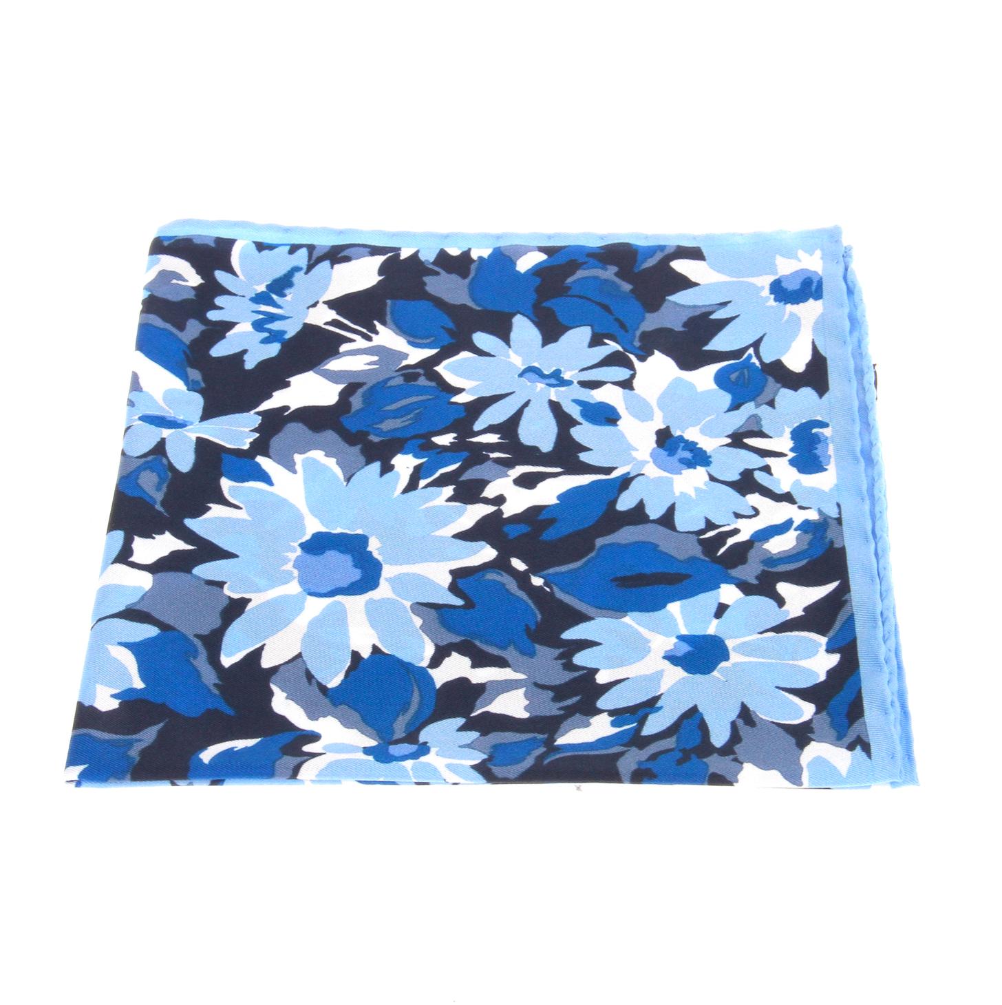 Pochette : Motifs bleus (Pochettes)