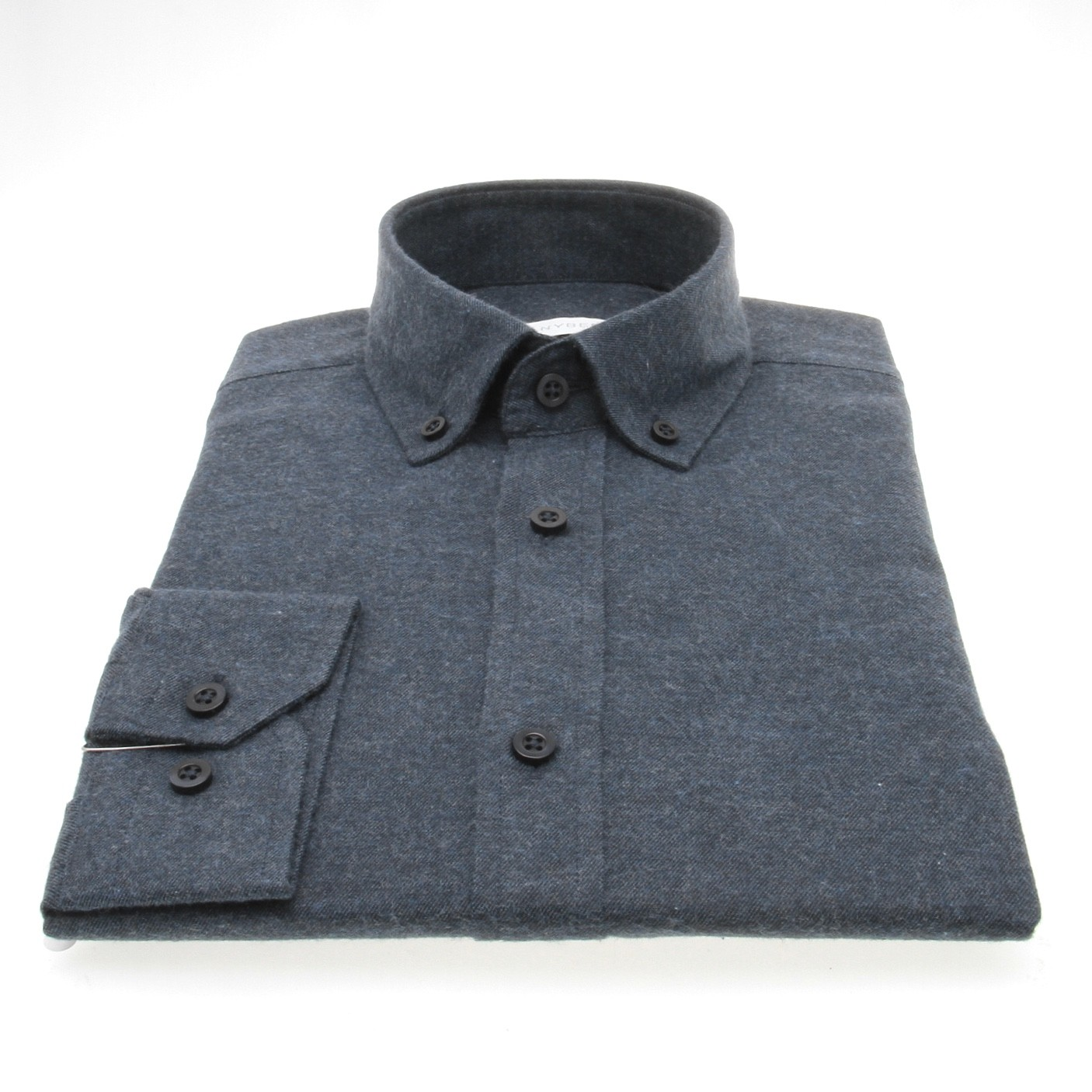 Chemise Winter Vermont : anthracite (chemise)