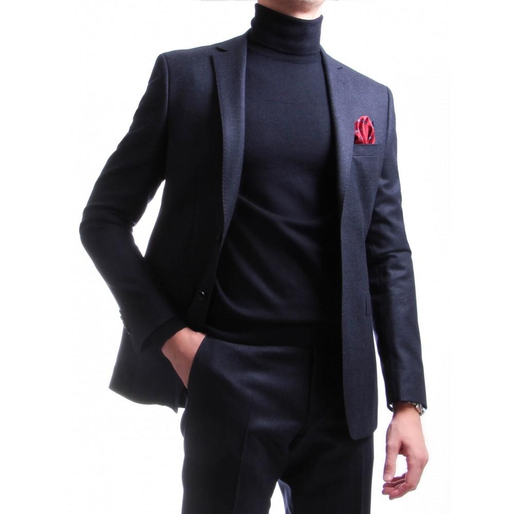 Costume : Pure laine vierge - Vitale Barberis Canonico