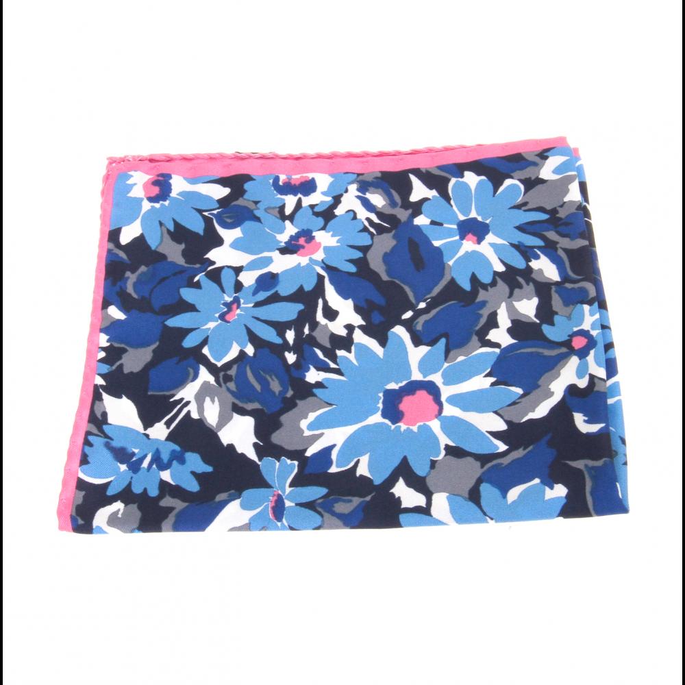 Pochette : Motifs roses et bleus (Pochettes)