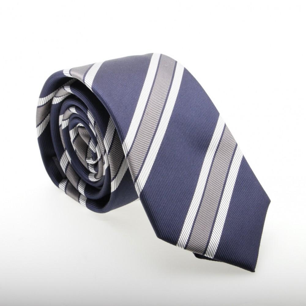 Cravate Club Preppy
