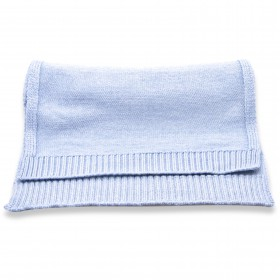 Echarpe ciel - Pure laine Merinos